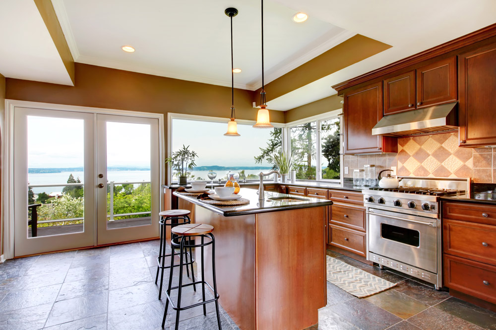 Delightful Kitchen Cabinets, Renovations And Painting Projects