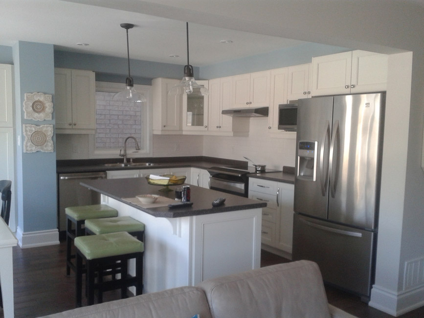 Kitchen Cabinet And Renovation Projects